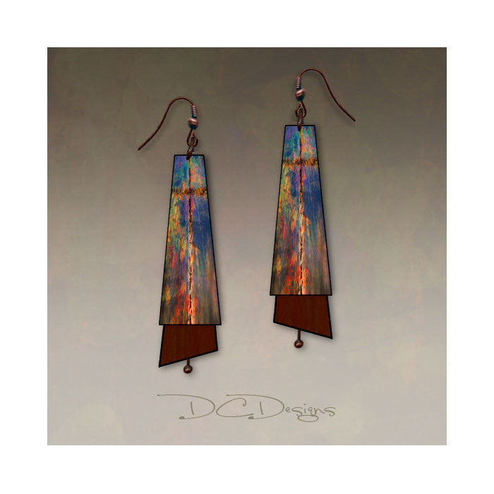 Earrings by DC Designs/TE Series