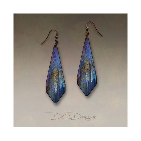 Earrings by DC Designs/LE Series