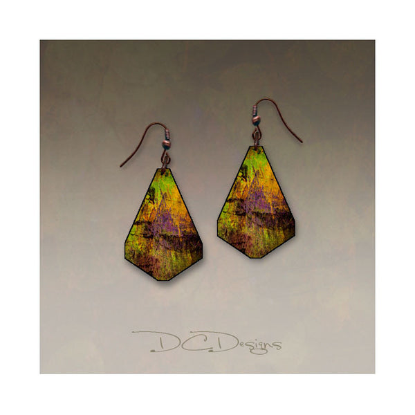 Earrings by DC Designs/JE Series
