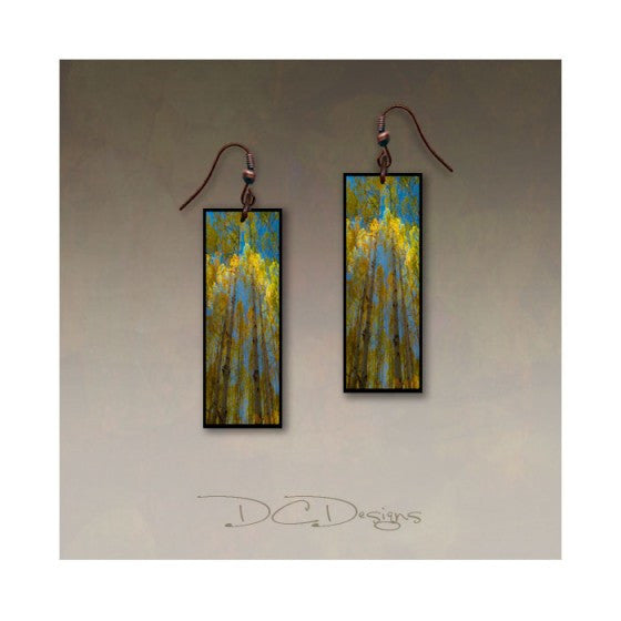 Earrings by DC Designs/CE Series