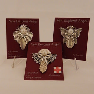 New England Angel Pins
