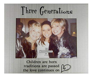 Generations Picture Frame