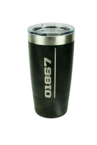 01867 Insulated Travel Mug