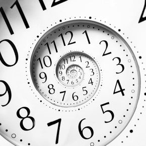 Age and the perception of time - Why's and What to do!
