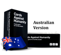 Cards Against Humanity - Australian (AU) Edition Base Set | The Gift and Gadget Guys NZ | GGGNZ
