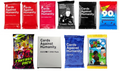 Cards Against Humanity Mini Expansion Packs - Individual | The Gift and Gadget Guys NZ | GGGNZ
