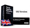 Cards Against Humanity - United Kingdom (UK) New Extra Cards Edition Base Set (New V2.0 Pack)