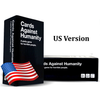 Cards Against Humanity - Original US Edition Base Set New Content (New V2.0 Pack)