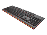 Cougar 200K Scissor Gaming Keyboard | The Gift and Gadget Guys NZ | GGGNZ