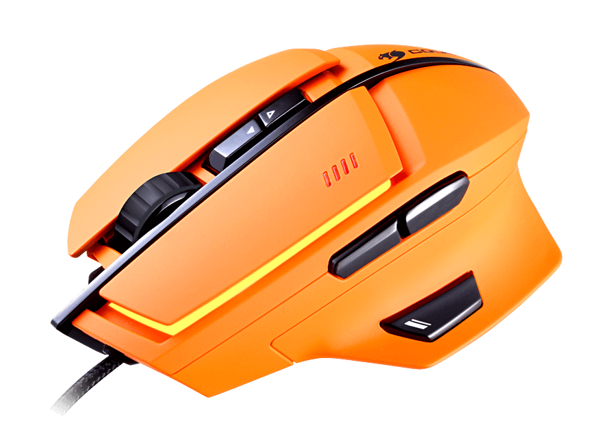 Cougar 600M Laser Gaming Mouse | The Gift and Gadget Guys NZ | GGGNZ