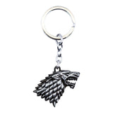 Game of Thrones Keyring | The Gift and Gadget Guys NZ | GGGNZ