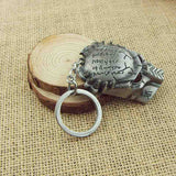Alien Vs Predator Keyring | The Gift and Gadget Guys NZ | GGGNZ