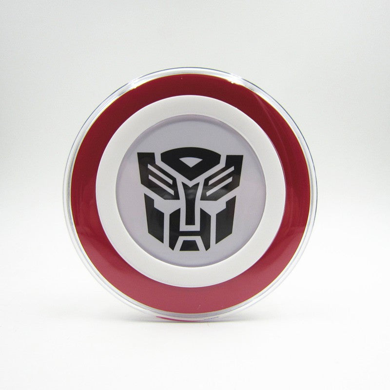 Transformers Qi Wireless Charging Pad | The Gift and Gadget Guys NZ | GGGNZ