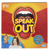 Speak Out - Party Game | The Gift and Gadget Guys NZ | GGGNZ