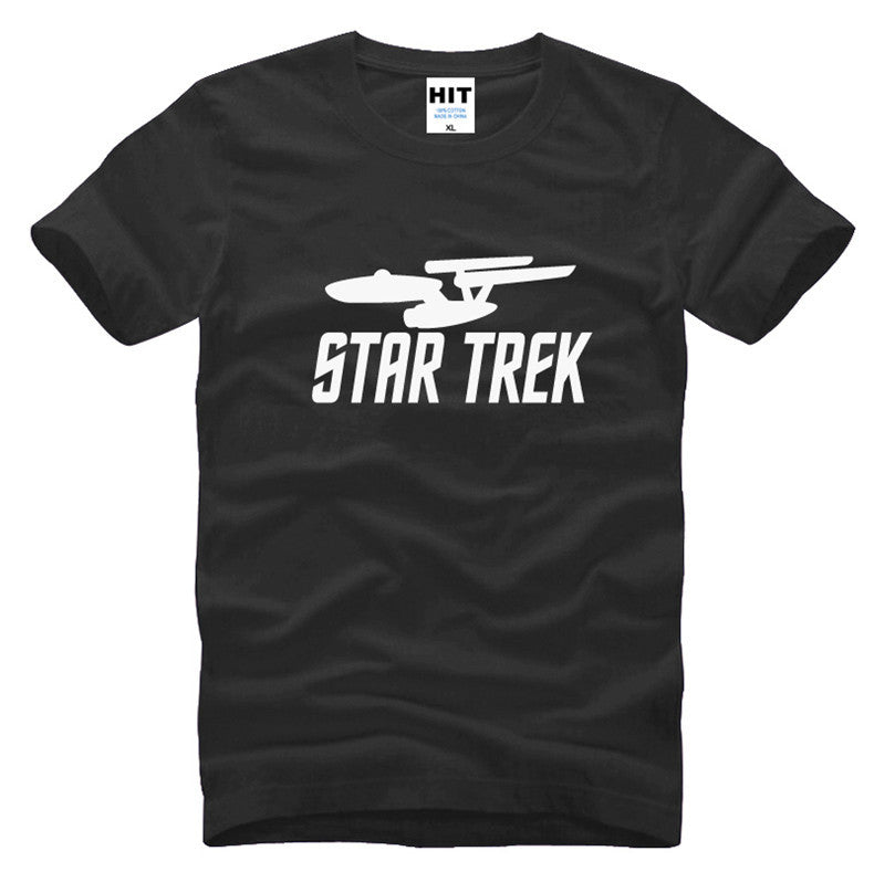 Star Trek Classic T Shirt | The Gift and Gadget Guys NZ | GGGNZ