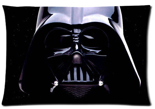 Star Wars Darth Vader Pillow Case | The Gift and Gadget Guys NZ | GGGNZ
