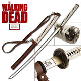 The Walking Dead - Michonne's Sword | The Gift and Gadget Guys NZ | GGGNZ