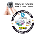 Genuine Fidget Cube - by Antsy Labs | The Gift and Gadget Guys NZ | GGGNZ