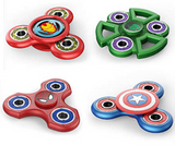Marvel Fidget Spinners - by Antsy Labs | The Gift and Gadget Guys NZ | GGGNZ