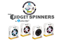 Fidget Spinner - by Antsy Labs | The Gift and Gadget Guys NZ | GGGNZ
