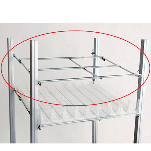 Add a Shelf - Wire Spacemaker