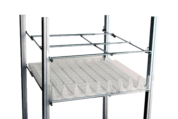 "Spacemaker Insert-A-Shelf 26"" Standard Depth 6 Count"