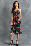 Wholesale - The Carolina Dress in Poppy Print