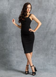 Wholesale - Alesandra Dress in black