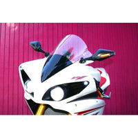 Yamaha w/Ducati Stealth LED Mirrors 6287/88Y28-Pair : R1 08-15, R6 08-16