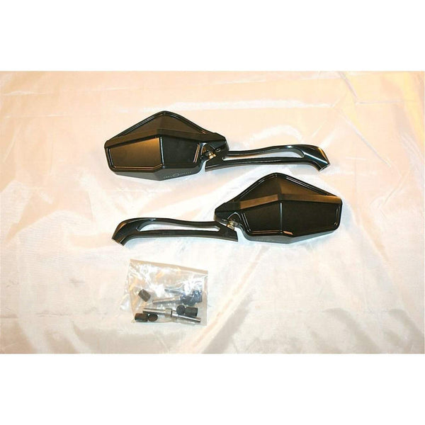 Ducati Billet rear-view mirrors  7523/24 Pair