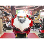Viper Fairing Mirrors 7229/30 -pair