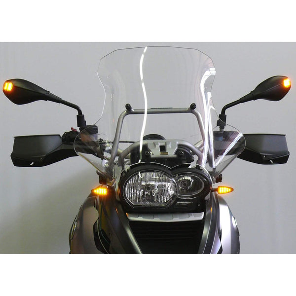 BMW R1200GS F800GS F650GS S1000XR LED 7030/31BMW -Pair