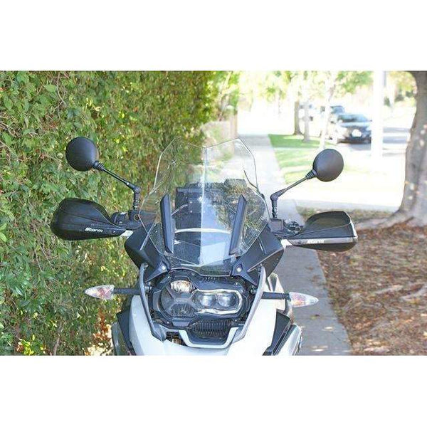 BMW 2008-2015 Folding Mirrors-5587BMW Pair