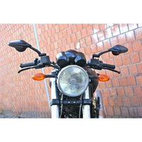 Ducati Diavel Monster Mirrors 7356/57-Pair