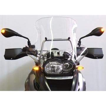 2004-14 BMW R1200GS F800GS F650GS LED Mirrors 7030/31BMW kit-Pair
