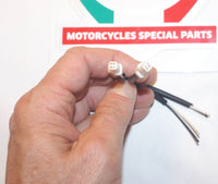 Ducati 1199 899 1198 1098 Desmosedici 848 Turn Signal Connector pair