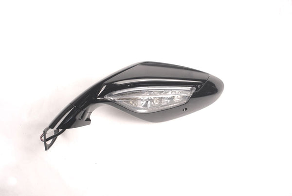 Mv Agusta F4 LED Mirror Black Right each - NEW