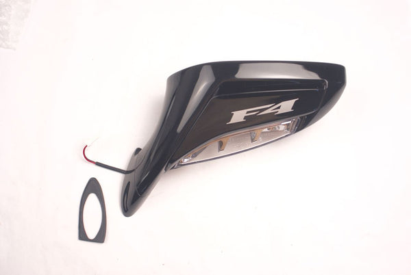 Mv Agusta F4 LED Mirror Black Left each - NEW