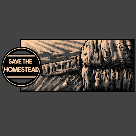 "Access Fund - ""Save The Homestead"""