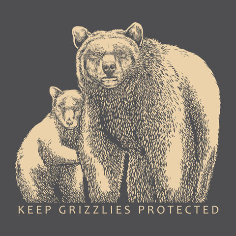 Endangered Species Coalition - Keep Grizzlies Protected
