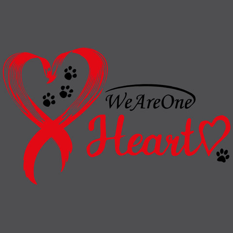 National Mill Dog Rescue - We Are One Heart