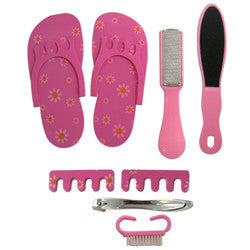 pedicure set, health and beauty products, online Canada