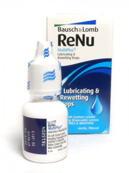 Lubricating Eye Drops - Canadian Online Shopping Hub - 1