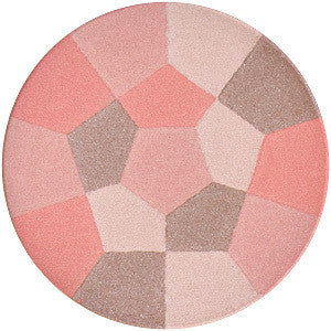 pretty in pink face powder makeup