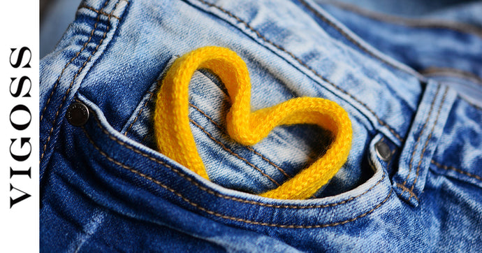 How To Care For Your Favorite Pair of Jeans : A Guide