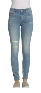 Marley Super Skinny Mid Rise - Light