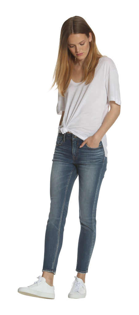Jagger Classic Fit Skinny - Med