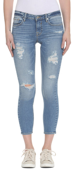 Chelsea Destructed Skinny