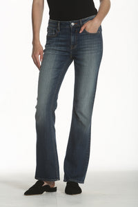 "30"" Jagger Classic Boot Cut - Dark Wash"