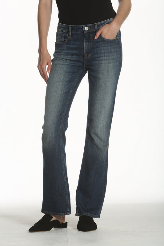 Jagger Classic Boot Cut - Dark Wash <font color=